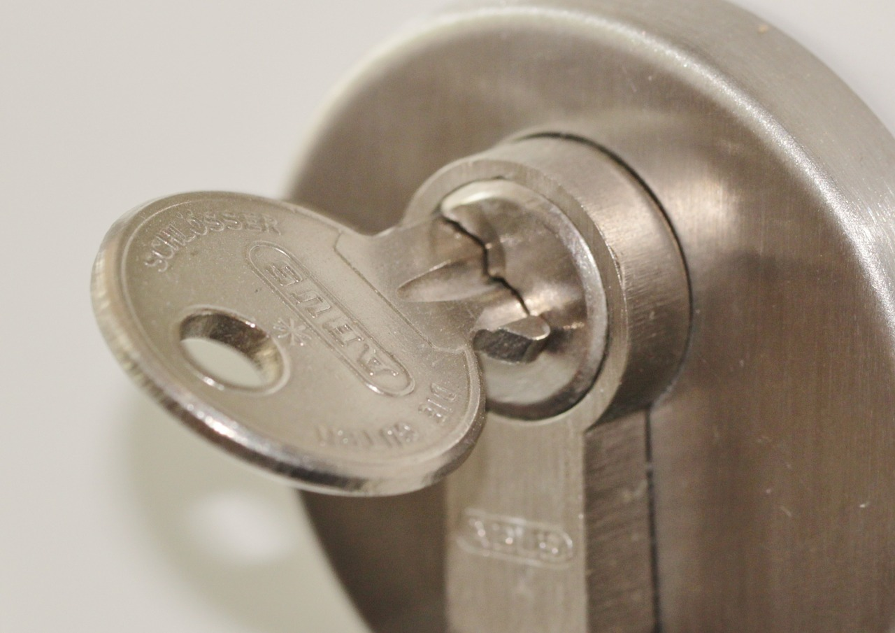 Schlüsseldienst Bocholt